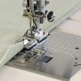 Fållfot 4 mm - D1 (G1)