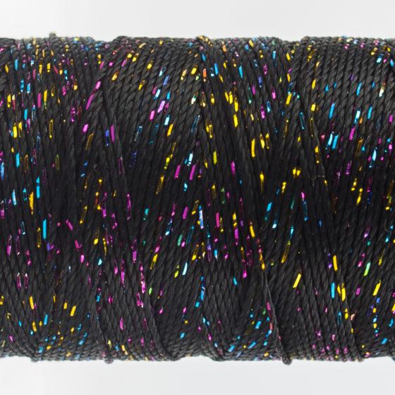 Dazzle Black/Multicolor