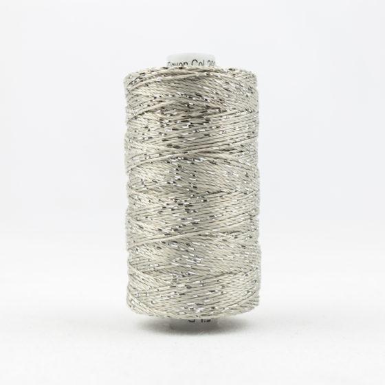 Dazzle Silver