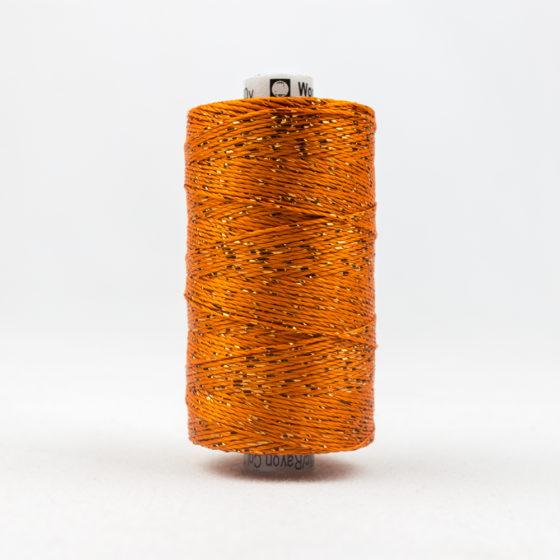 Dazzle Orange