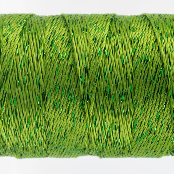 Dazzle Grass Green