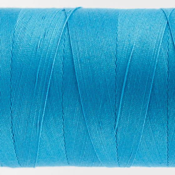 Konfetti Peacock Blue