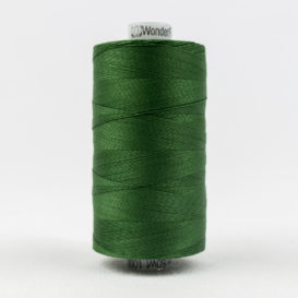 Konfetti Dark Christmas Green
