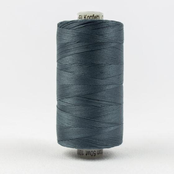 Konfetti Blue/Grey