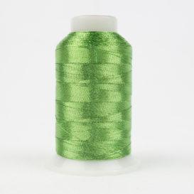 Metallic Spottlite Lime