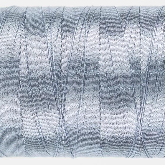 Metallic Spottlite Ice Blue