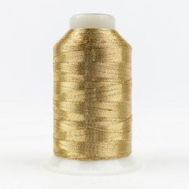 Metallic Spottlite Burnished Gold