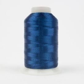 Metallic Spottlite Dark Blue