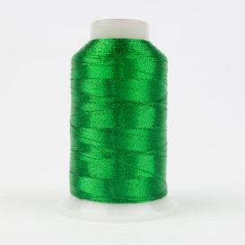 Metallic Spottlite Green