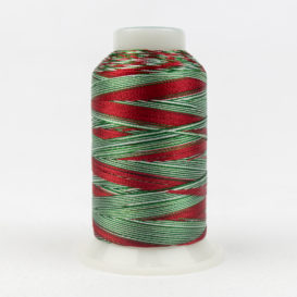 Mirage Christmas (Red/ Green/Silver)