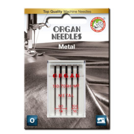 Organ Metall 90-100, 5-pack