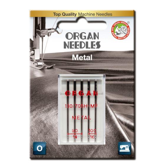 Organ Metall 90-100, 5-pack