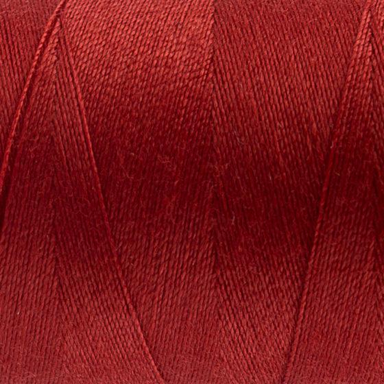OverlocktrΌd Crimson Red