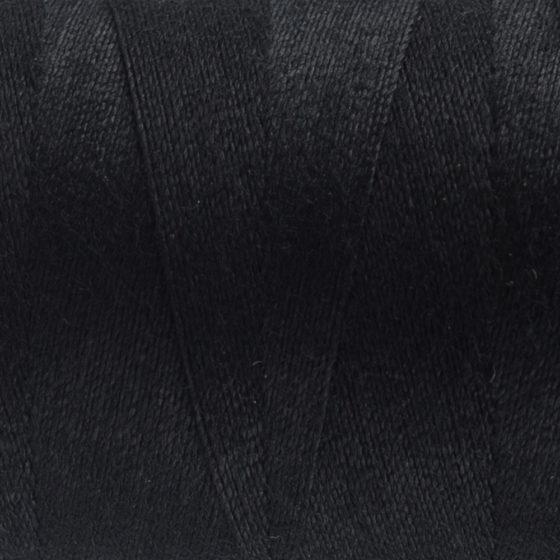 OverlocktrΌd Black