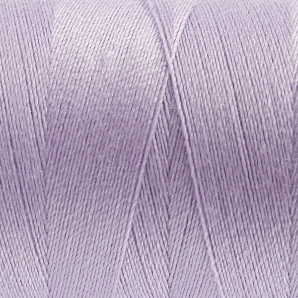 OverlocktrΌd Lilac Whunsy