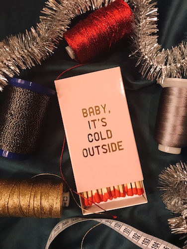 baby-its-cold-outside-matches-christmas