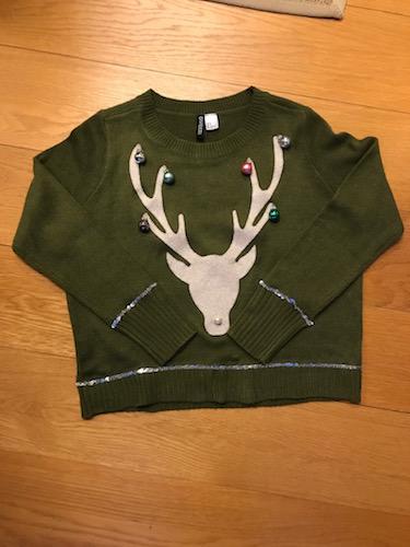 finished_christmas_sweater_raindeer