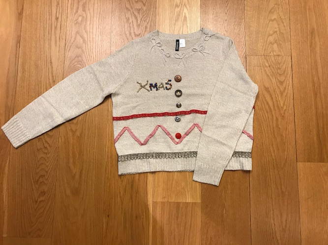 finished_sweater_christmas_diy