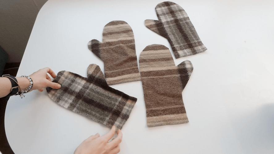 ingridbergtun – Redesign av ullteppe!
