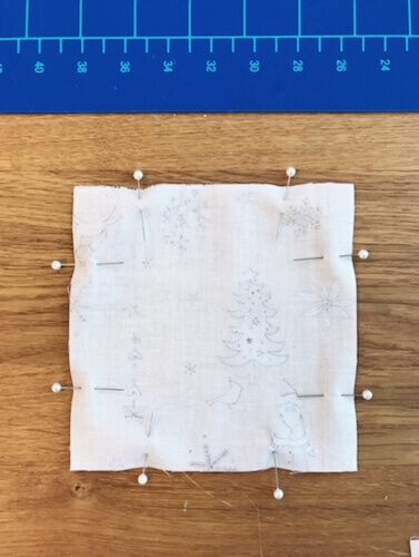 Håndvarmere - nåle fast