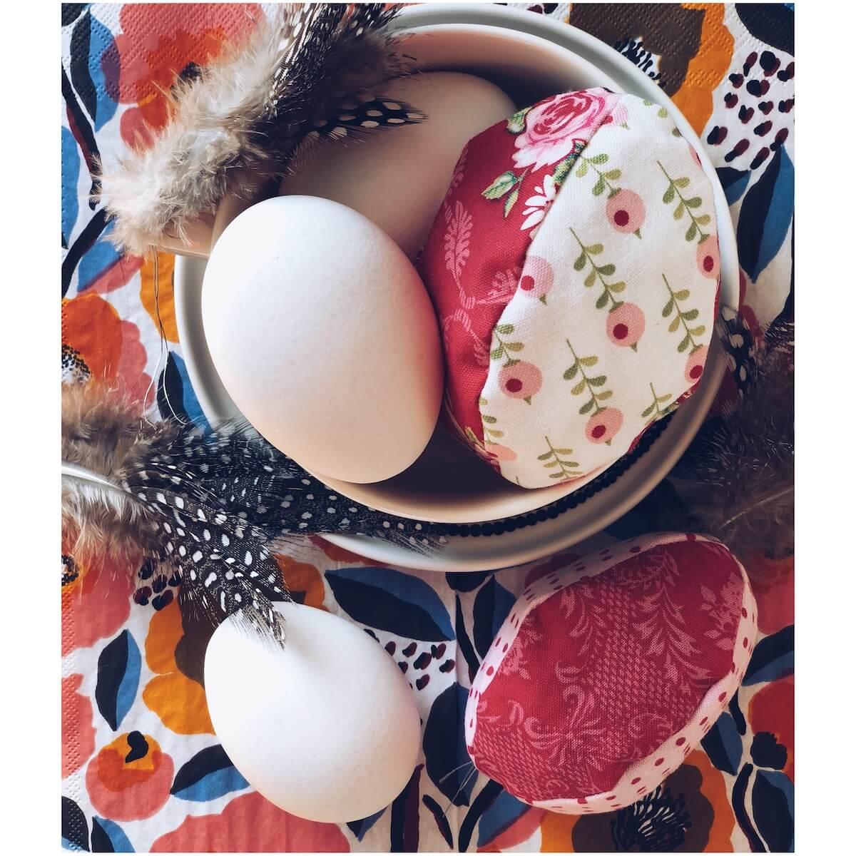 Easter egg din påske